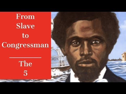 Forgotten Black Heroes | The 5