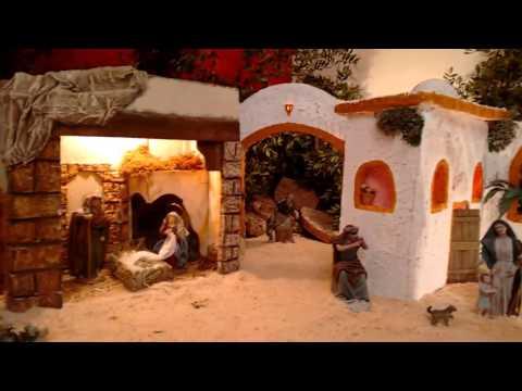 Concurso de Belenes 2015-2016 Ayuntamiento de Peñaflor