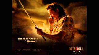 Kill Bill Vol. 2 OST - The Chase (1970) - Philip Brigham - (Track 7) - HD