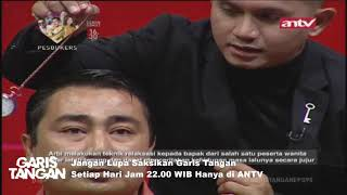 Aku Jadi Korban Bapakku Yang Terlilit Hutang   Garis Tangan   ANTV   04/02/2020   Eps 98