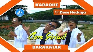 Barakatak - Clom Giriwil [Official Karaoke]