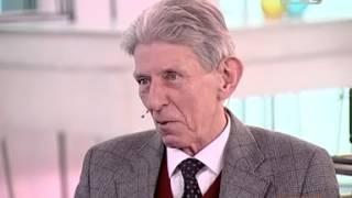 филолог Борис Аверин - о фильме
