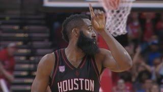 James Harden Historic Triple Double 53 Pts 16 Rebs 17 Asts Knicks vs Rockets