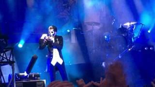 Ghost - Year Zero Live @ Tuska Open Air 2/7/2016