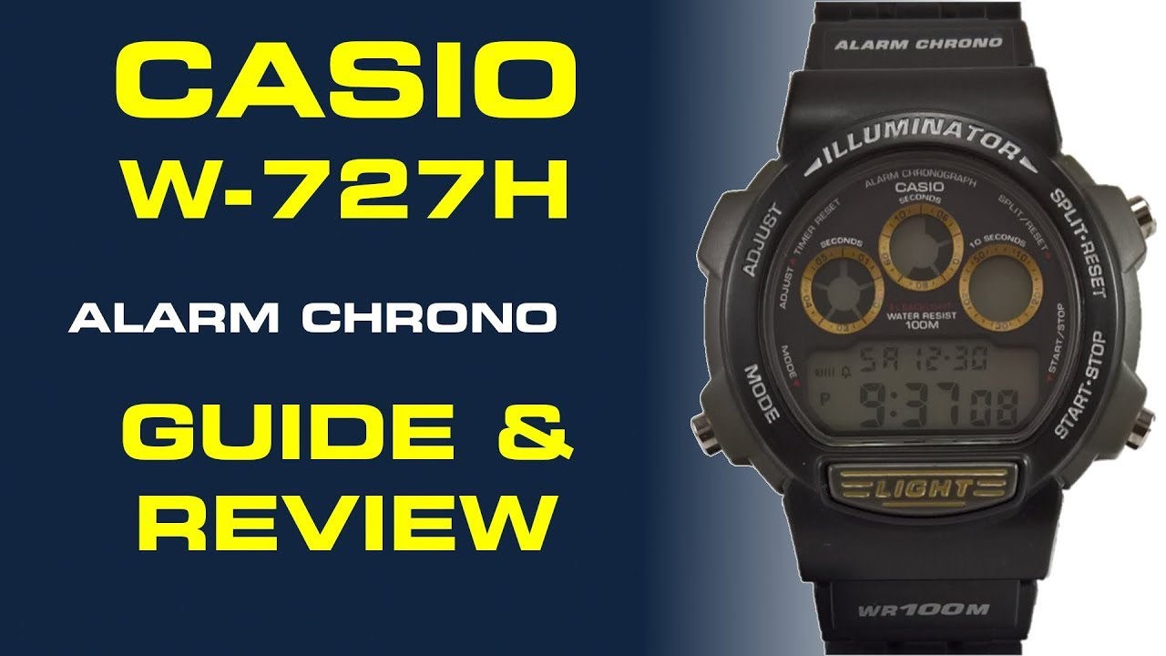 W214hc-1av classic | casio usa.