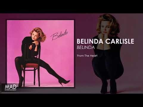 Belinda Carlisle - From The Heart