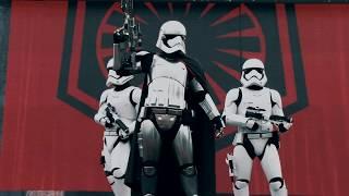 The Last Jedi: Star Wars Episode 9 IX Trailer Teaser Kylo Ren Wrath & Dark Side Legacy Clip