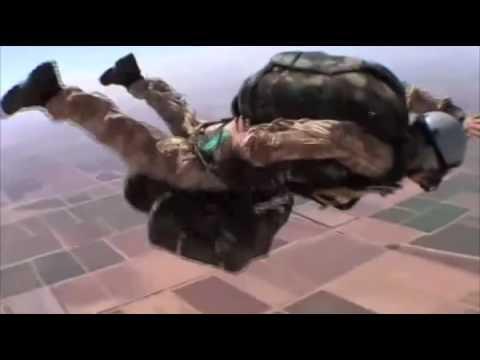 Pathfinder Platoon  Pathfinders  Selection  Training