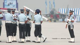 Air Warriors of the Indian Air Force- [HD]