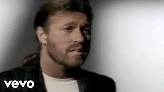 Bee Gees - You Win Again (Official Video)