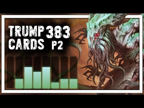 Hearthstone: Trump Cards - 383 - Part 2: IT'S HAPPENING!