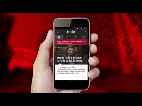 Noticias diario mza online dating