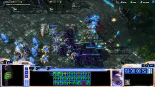 Starcraft 2: Dark Vengeance (Remake) 01 - The Rescue