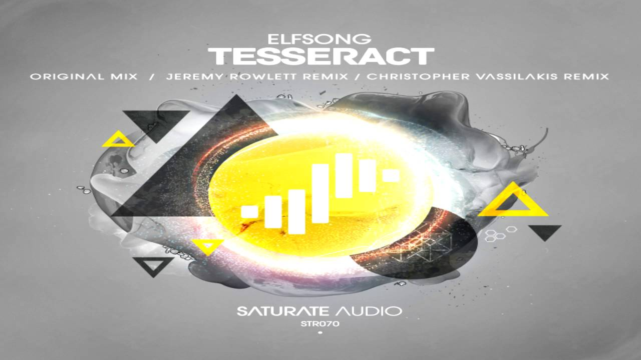 Download Elfsong - Tesseract (Original Mix) 2016