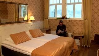СПА-отели в регионе Лаппеенранта и Иматра(В регионе Лаппеенранта и Иматра расположено 4 спа-отеля: курорт Holiday Club Saimaa http://bit.ly/1BCE0dQ с аквапарком Cirque..., 2014-01-29T07:07:21.000Z)