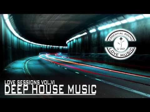 Love Sessions Vol.6 - Deep Tech House 2014 Tracklist