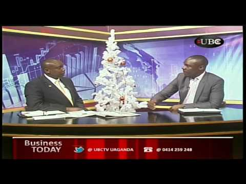 UBC TV Business Today 30th Dec 2015