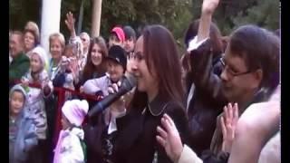Марина Хлебникова косые дожди  Прикол юмор