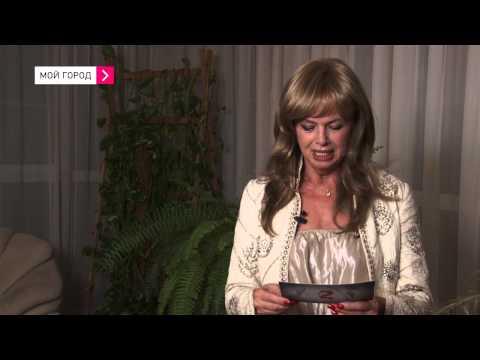 Елена Преснякова отвечает на пять шальных вопросов