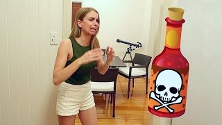 BRUTAL HOT SAUCE PRANK on GIRLFRIEND – Gone WAY Too Far!