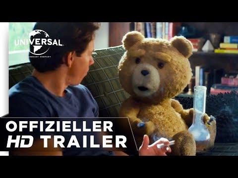 """Ted - Trailer """"Bayern"""" german / deutsch HD"""