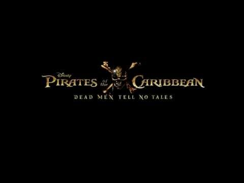 Pirates of the Caribbean: Dead Men Tell No Tales - The Soundtrack of the Teaser Trailer [HD]