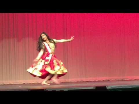 Farasha's Dance @ Warren Township High School Talent Show
