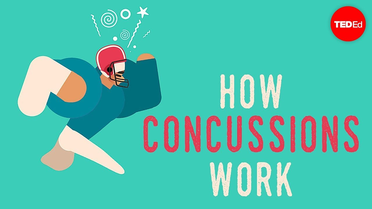 What happens when you have a concussion?