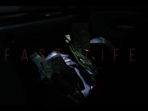 Starz - Fast life (shot by. touchemoipas)