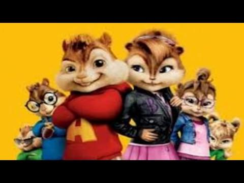 Alvin si Veveritele-Despacito