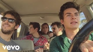 Dvicio - Enamorate (en el Coche)(Dvicio official music video for Enamorate (en el Coche) As featured on Justo Ahora y Siempre. Click to buy album or listen on via: ..., 2015-04-20T07:00:00.000Z)