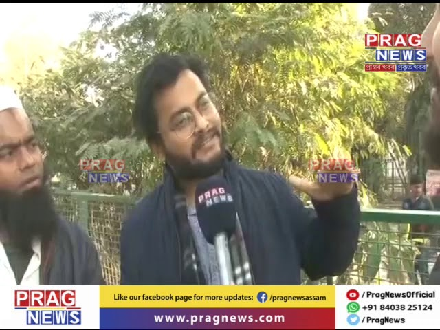 Has Shaheen Bagh become the basis for Delhi elections?