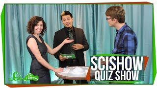 Quiz Show with Caitlin Hofmeister