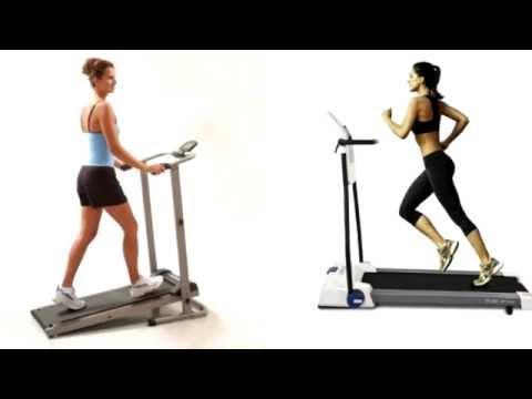 Electric Treadmill Or Manual Treadmill?