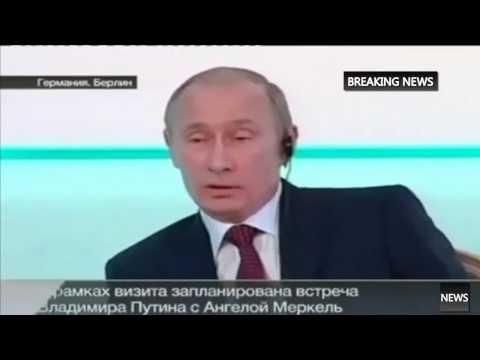 Путин 2014 Жееесть ШОК 2014 Этот прикол Путина Сегодня взорвал весь Интернет