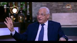 مساء dmc - د/ علي الدين هلال : منصب الوزير فقد بريقه بسبب إتساع دائرة النقد السياسي
