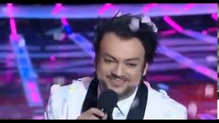 Alla Pugacheva & Philip Kirkorov - Million Allich Roz
