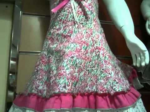 6889cd33d احدث موديلات ملابس الاطفال السناني للأطفال MY BABY - YouTube
