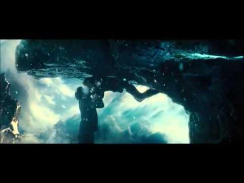 Romantic Movie and TV Kisses Part 4