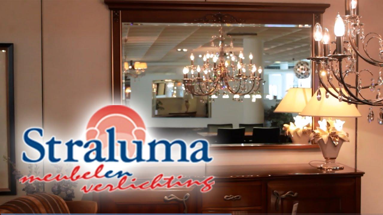 klassieke meubelen en verlichting bij straluma in barendrecht 7500 m2 showroom langs de a15