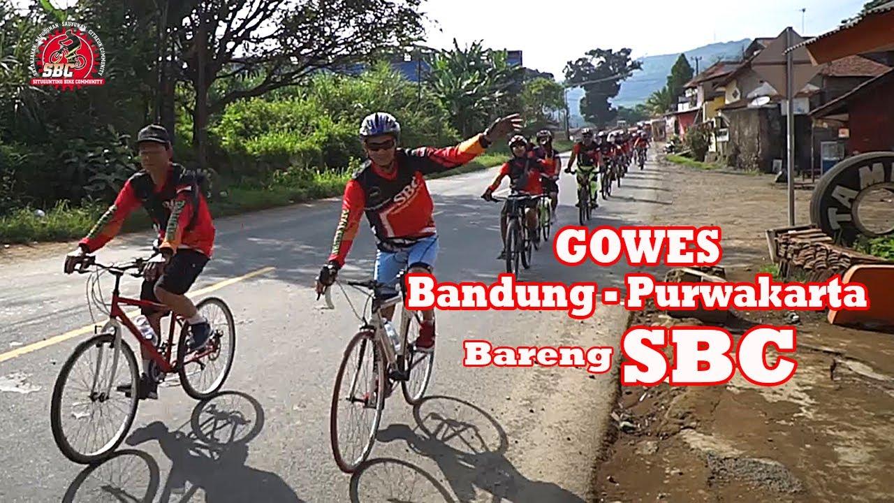 Download SBC GOWES TOURING BANDUNG-PURWAKARTA