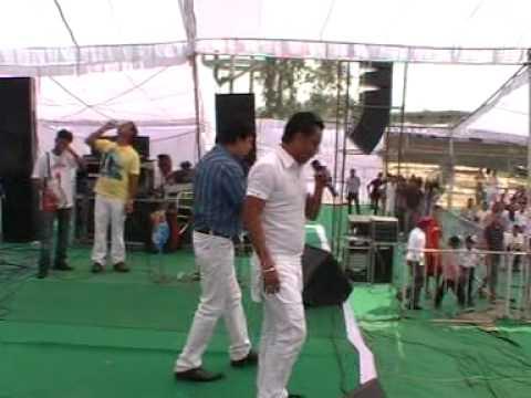Bhotu Shah ft Kake Shah (live)July 8, 2011...