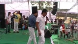 Bhotu Shah ft Kake Shah (live)July 8, 2011 Babbusyal