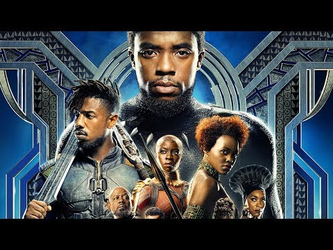 "How the ""Black Panther"" Film Is ""A Defining Moment for Black America"""
