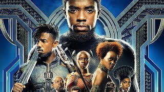 """How the """"Black Panther"""" Film Is """"A Defining Moment for Black America"""""""