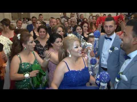 Wedding of Nibras & Sandra ( Reception Part 2 )