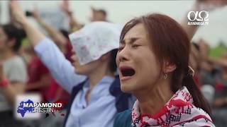 Doi nord-coreeni povestesc suferintele prin care trec crestinii din tara lor