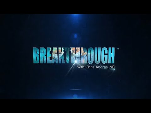 BreakThrough™ with Chris Adams, MD - Episode 8: Synergy MSK™ Ultrasound