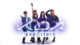"K/DA ""POP/STARS"" Dance Cover [R.P.M]"