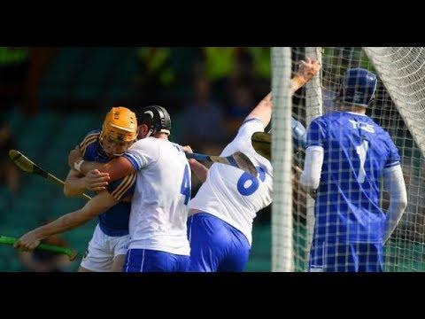 OTB GAA   LIVE   Waterford's ghost goal horror & Limerick-Cork cracker
